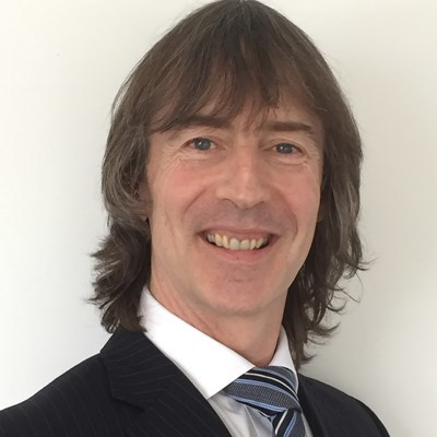 Paul Nevin joined Moray Council in 2005.