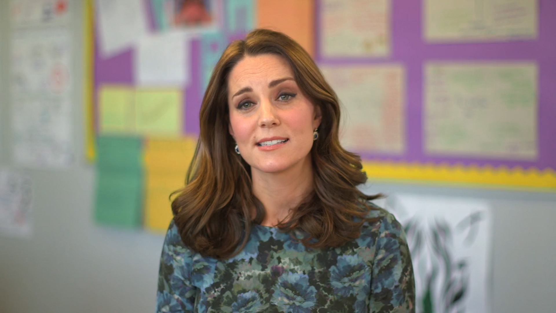 The Duchess of Cambridge has gone into labour, Kensington Palace announced today