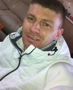 The body of Ricky O'Connell, 28, from the Inverness area, was found by a member of the public last Wednesday
