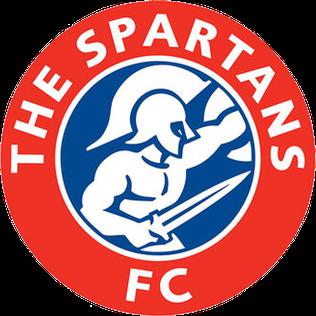 Picture: The Spartans FC, Wikipedia.