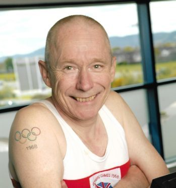 At the tender age of 72, retired dentist, Timothy Kirk, will embark on his first major cycling event in the form of the Loch Ness Etape.