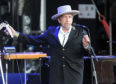 Bob Dylan has recently launched his own line of whisky