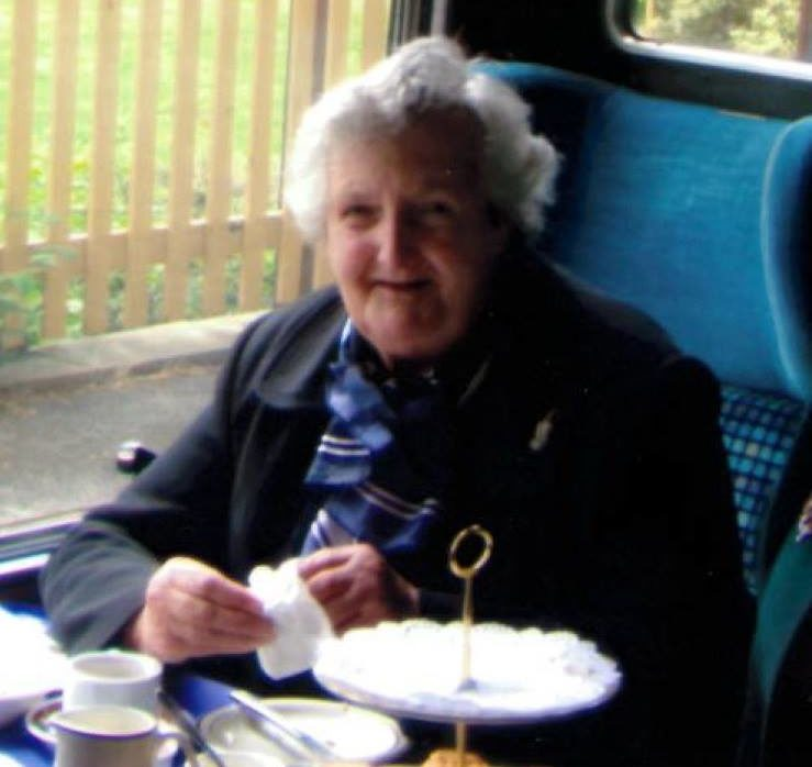 Emily Barns was reported missing from her home in Turriff.
