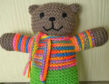 Trauma Teddy from Safe Strong and Free.