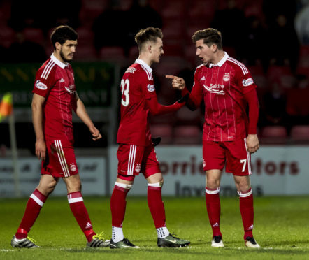 Kenny McLean and James Maddison will be team-mates again next season at Norwich City.