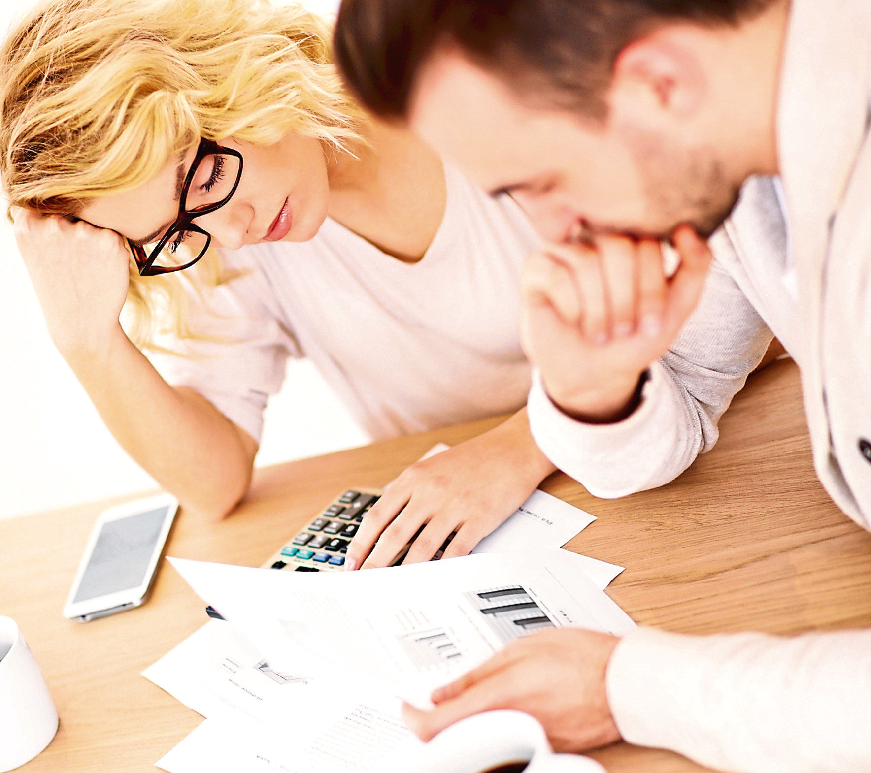 The Financial Conduct Authority (FCA) said these people could be saving £550 a year.