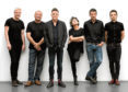 Deacon Blue are coming to Aberdeen