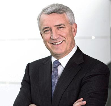 Virgin Money UK chief executive David Duffy said the bank had no plans to ramp up its branch closure programme or redundancies