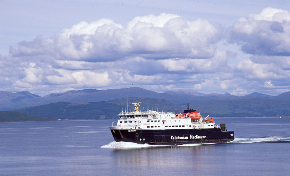 76 youth groups benefit from funding boost from CalMac Community Fund