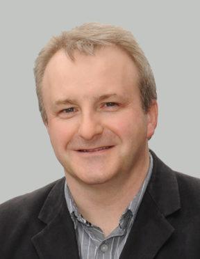 Arthur Cormack
