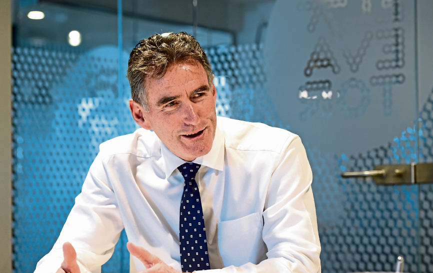RBS chief executive Ross McEwan will face MPs on Westminster's Scottish affairs committee