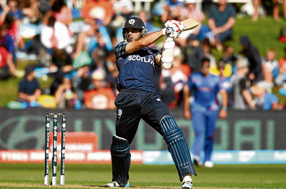 Aberdeen University is sponsoring Scotland's ODI internationals against Sri Lanka.