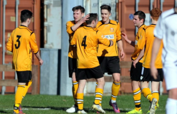 Fort William will play in the Highland League next season