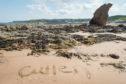 Cullen has been named as Scotland's best beach holiday destination.