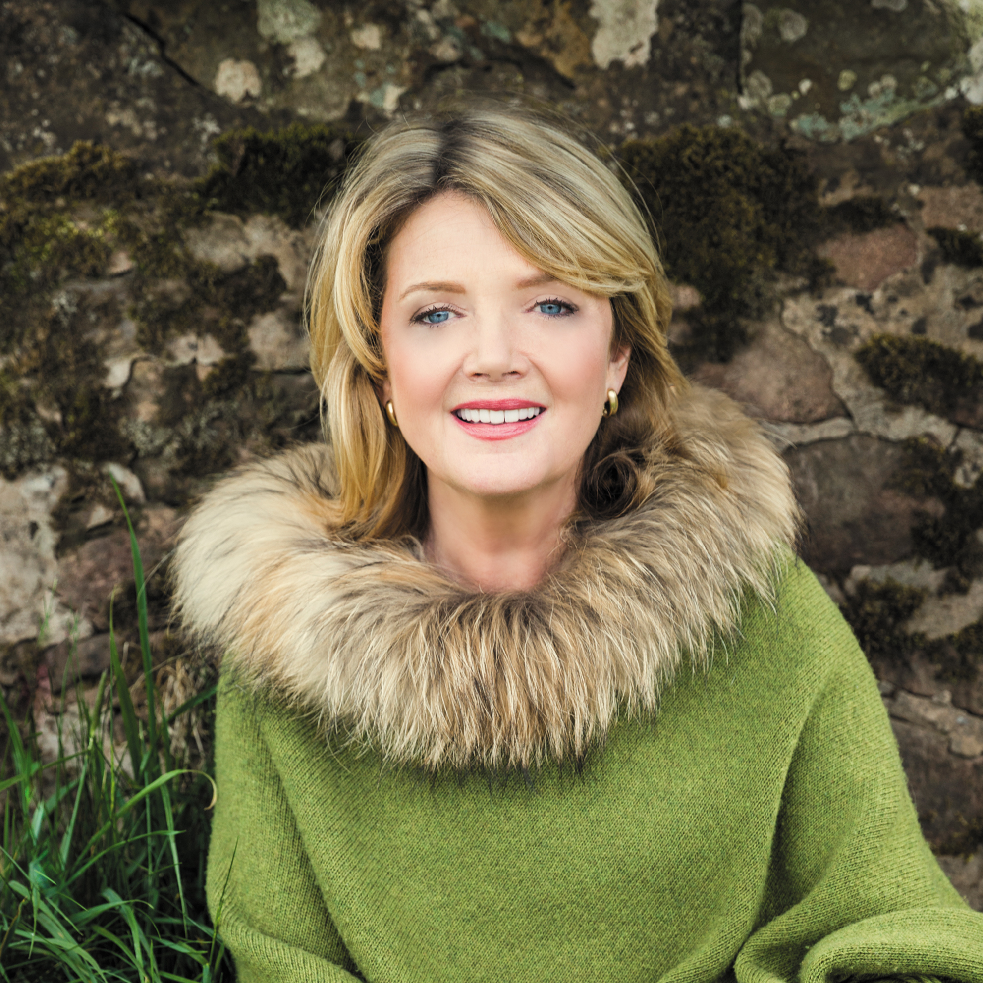 Fiona Kennedy will be performing on the night in aid of Cancer Research
