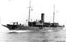 The Iolaire floundered on New Year's Day in 1919, approximately two miles from Stornoway.