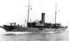 HM Yacht Iolaire