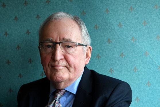 Lawyer Frank Lefevre
