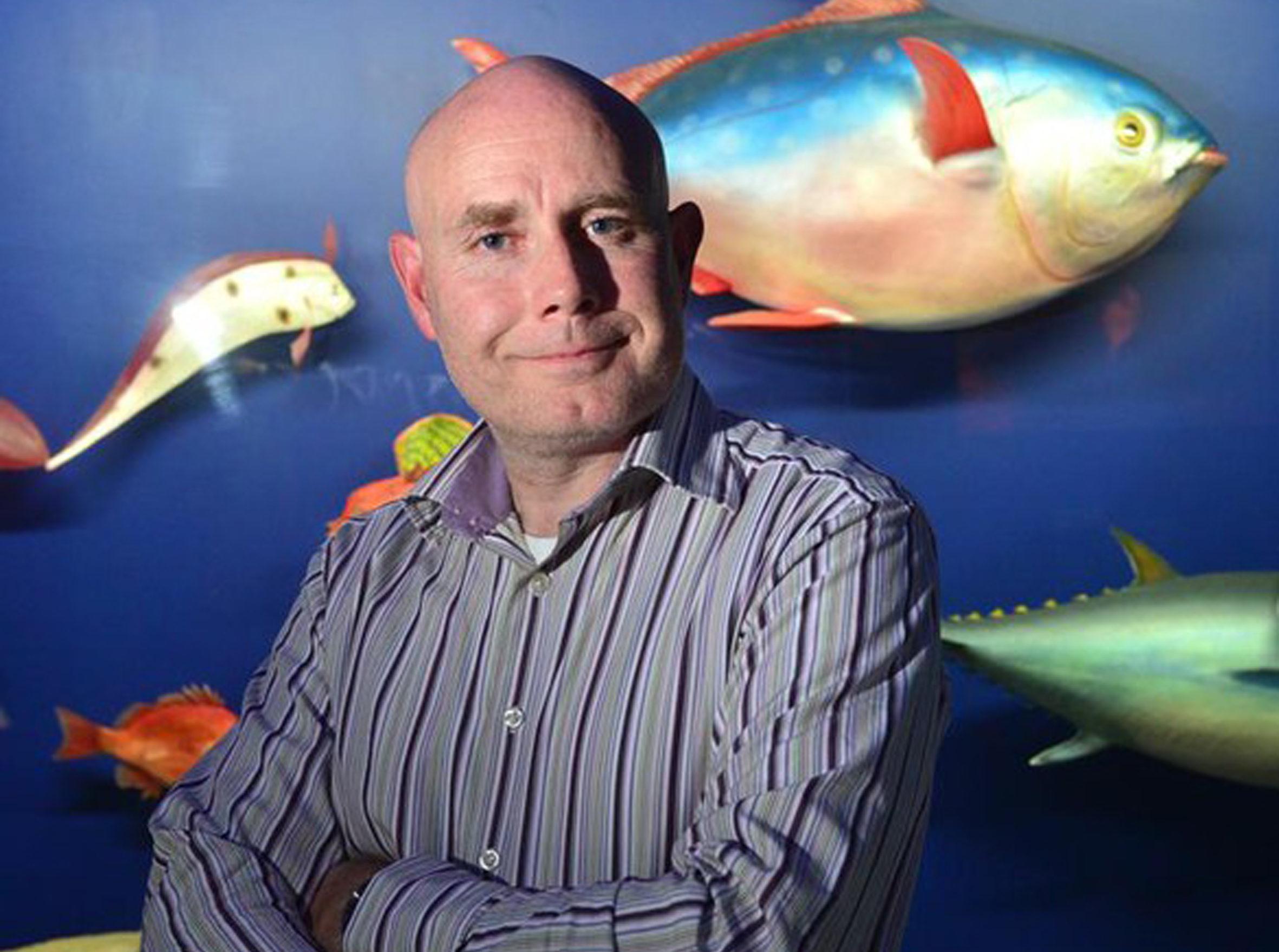 Professor Neil Gemmell