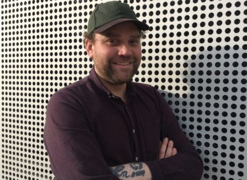 Scott Hutchison died in May