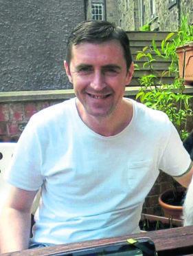 Gavin MacBeath