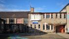 Fyvie Primary School Fyvie Turriff 5/2/08 Lee Corpe