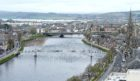 Inverness has been named the third most lucrative destination in Scotland for holiday makers using the Airbnb platform