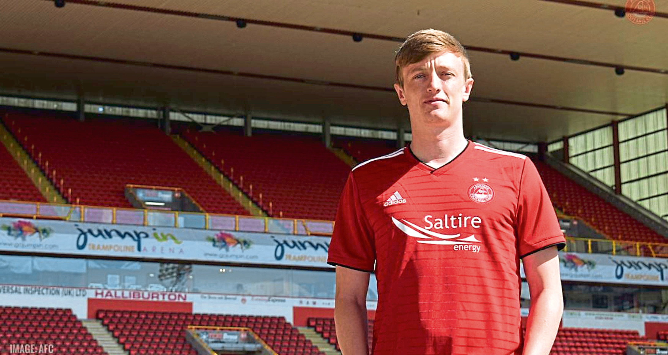 Chris Forrester has signed for St Pat's Athletic.