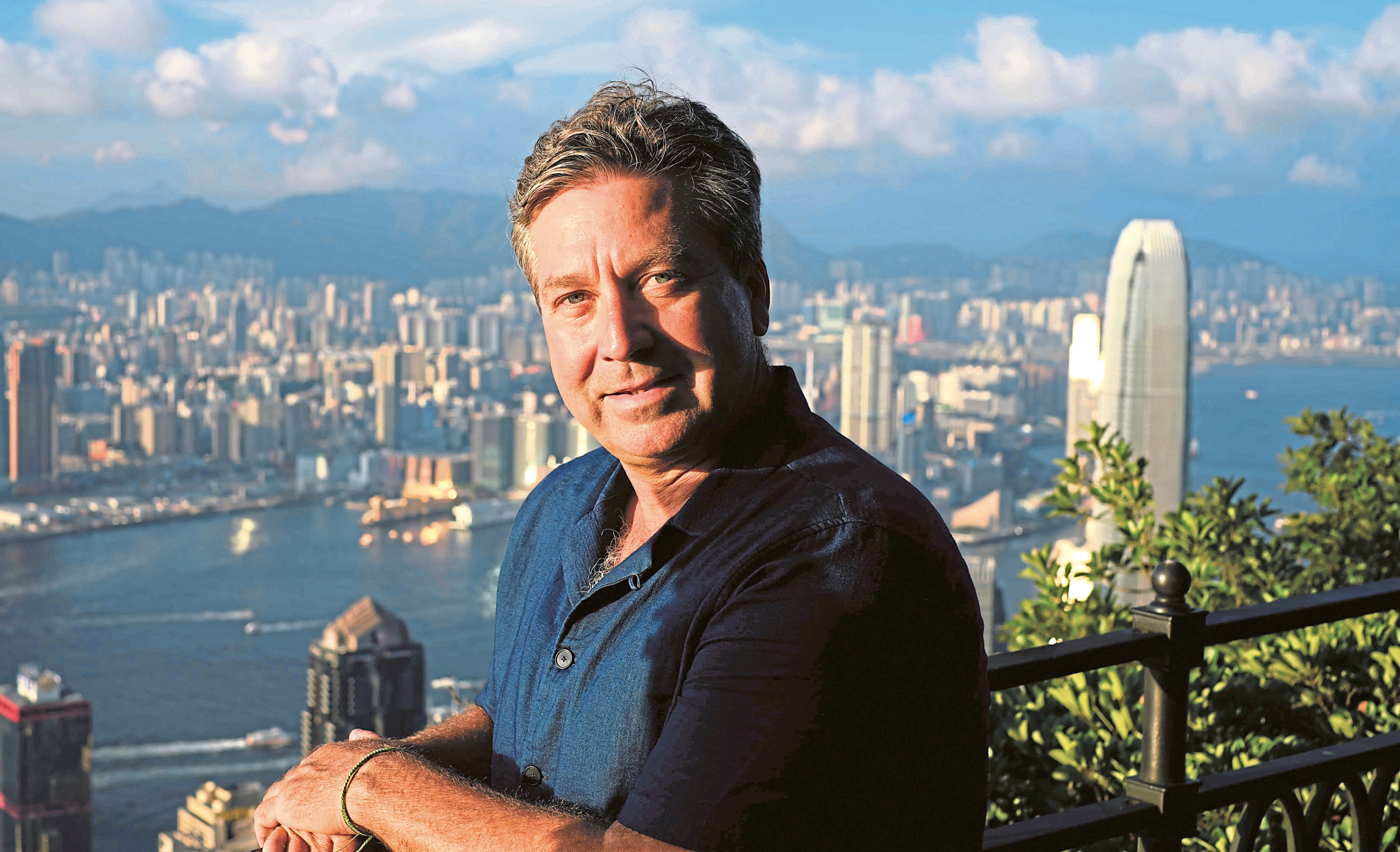 John Torode will feature at this year's event