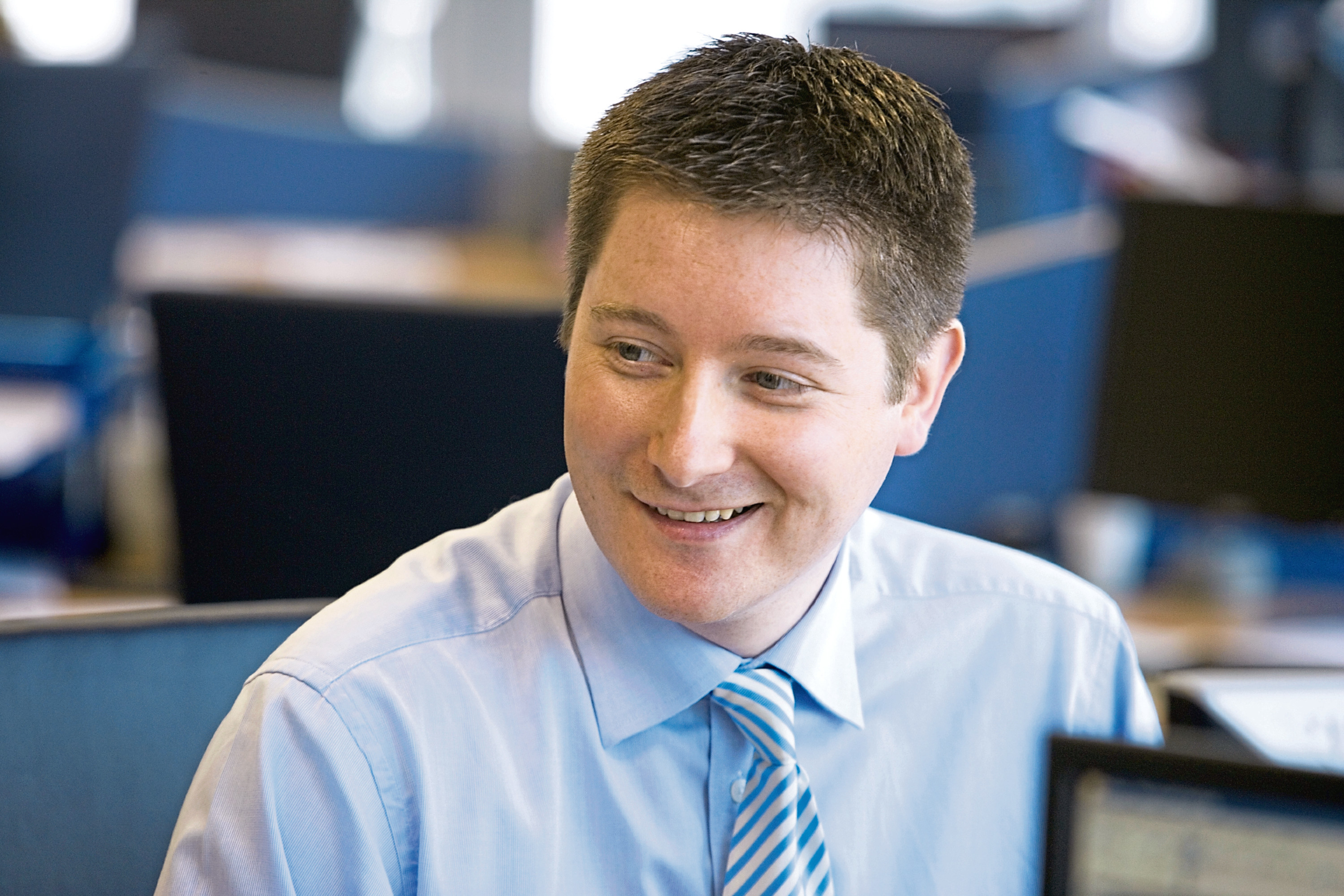 If you want to take things a step further why not arrange a meeting with David Barclay at our Aberdeen office for a chat?