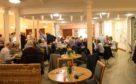 Acorn Cafe in Inverurie