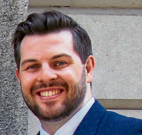 Lawyer Ryan Whelan