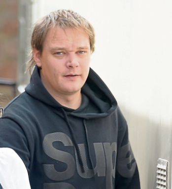 Sentence was deferred on Malcolm Hilson at Inverness Sheriff Court yesterday
