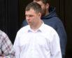 Dean Reynolds is on trial in Aberdeen