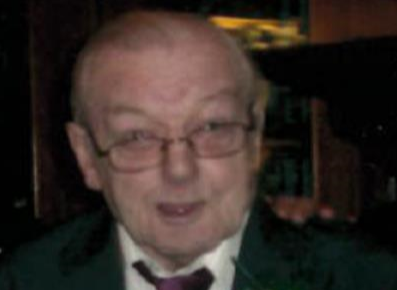 The body of Frank Finnie who was reported missing on Thursday has been found in Aberdeen.