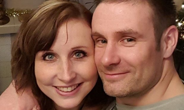 Jacquelyn and Andrew Pearce