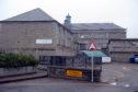 Portessie Primary School.