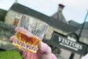William Grant & Sons won a prestigious award for its Glenfiddich Distillery visitor centre.