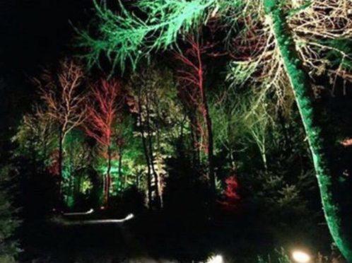 Turriff Winter Wonderland was held in 2017 and 2018