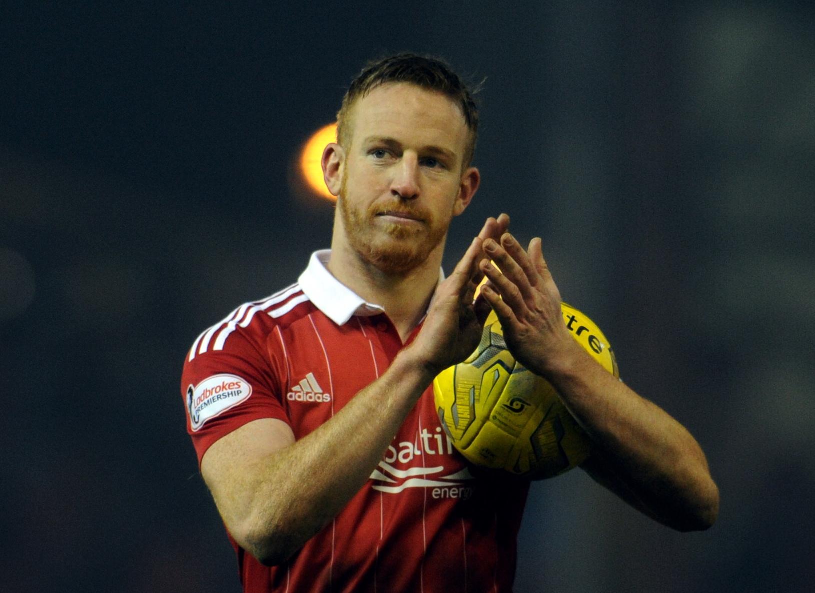 Adam Rooney.