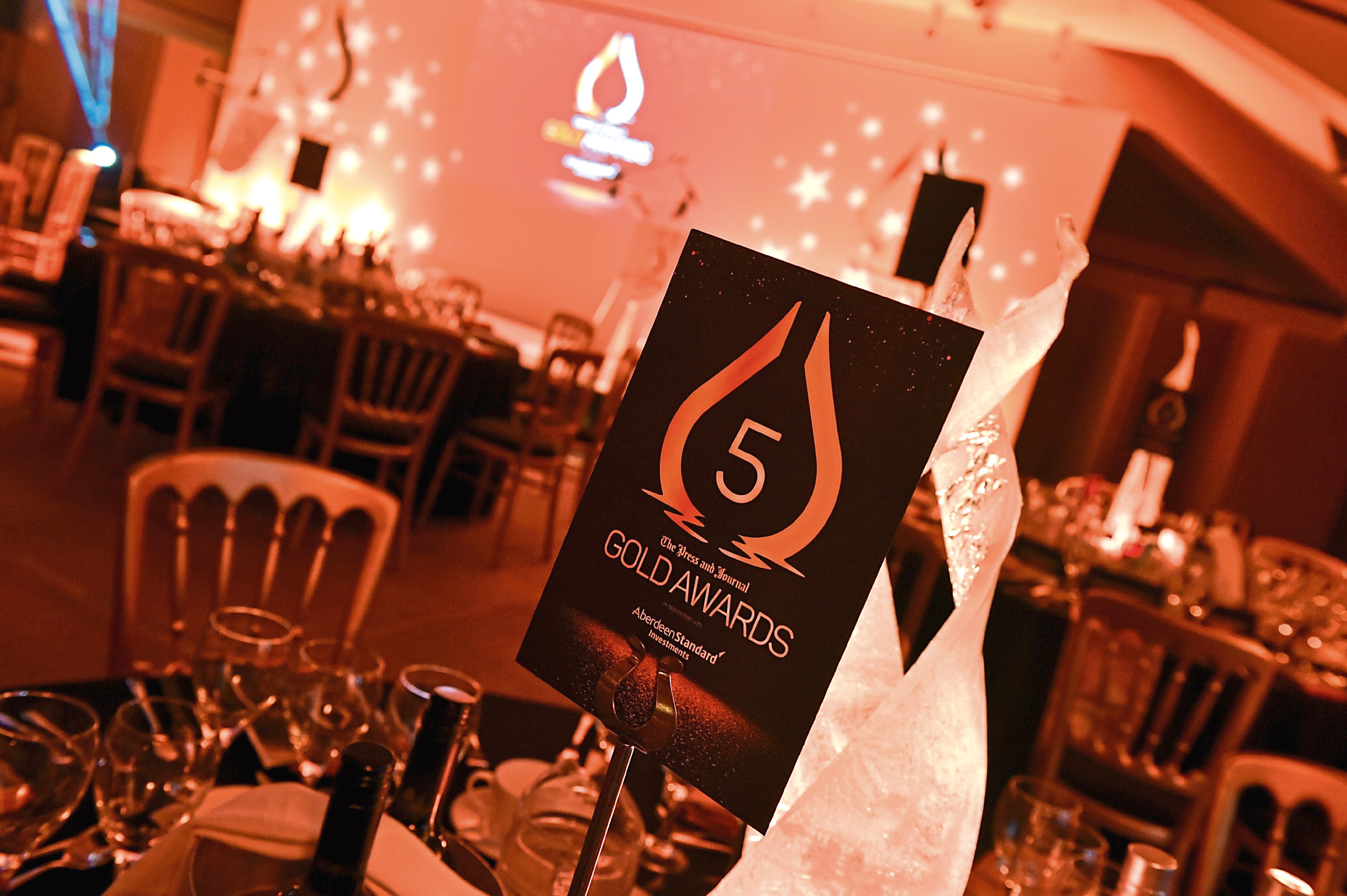 The awards will reach their climax at the Marcliffe Hotel and Spa on September 7, following the shortlisting of entries last month.