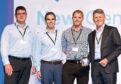 ERGT - 2017 New Thinking Award winners