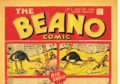 The Beano celebrates its 80th birthday