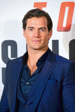 Mission Impossible 2807 YL 13/07/18 PA File Photo ofÊHenry Cavill attending the Mission: Impossible Fallout premiere at the BFI Imax, Waterloo, London. See PA Feature SHOWBIZ Film Cavill.ÊPicture credit should read: Ian West/PA Photos.ÊWARNING: This picture must only be used to accompany PA Feature SHOWBIZ Film Cavill.