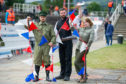 Canal Theatre brings the story of the Caledonian Canal to life in Fort Augustus.