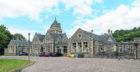 Leanchoil Hospital, Forres, Moray.