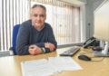 Moray MSP Richard Lochhead