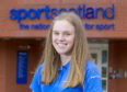 Sara Johnston has been elected onto the sportscotland Young People's Sports Panel.