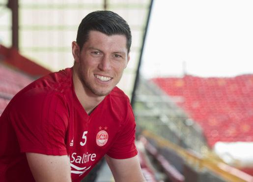 Scott McKenna was a target for Aston Villa.