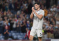 Scott McKenna is set to return for the Dons